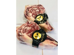Chuletón premium de vacas de raza Frisona o Simmental