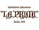 Morcillas La Primi