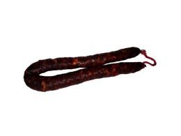 Chorizo picante -Sarta