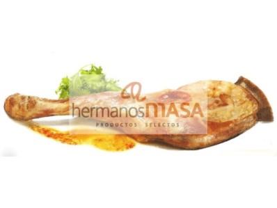 Lechazo pre-asado Paletilla
