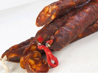 Chorizo Extra Curado Dulce 1Kg