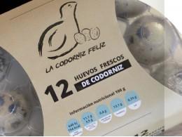 Huevos de Codorniz (12 docenas)