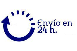 Envio Urgente 24-72h